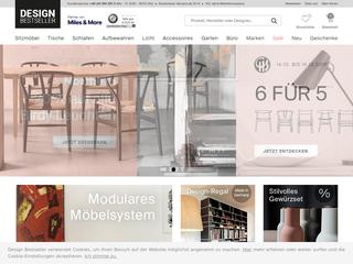Design Bestseller besuchen