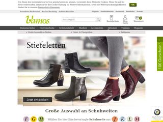 Vamos Schuhe besuchen