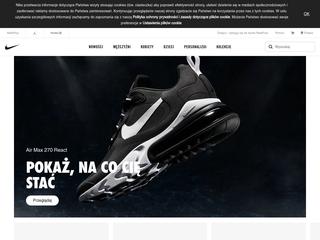 Nike besuchen