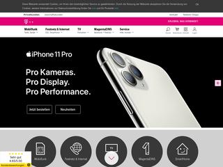 T-Mobile besuchen
