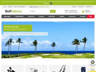 Golflaedchen besuchen