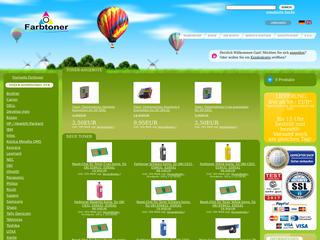Farbtoner.com besuchen