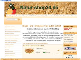 Natur Shop24 besuchen