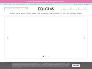 Douglas besuchen