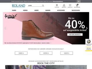 Roland Schuhe besuchen