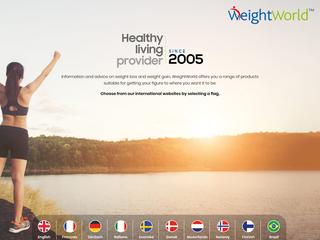Weight World besuchen