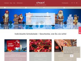 Chocri besuchen