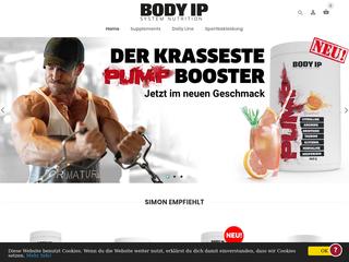 Body IP besuchen
