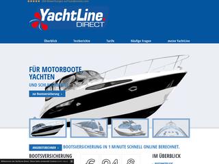 YachtLine.Direct besuchen