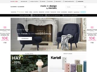 Made in Design besuchen