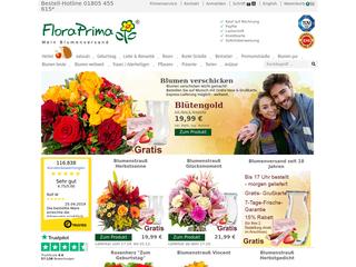 Floraprima besuchen