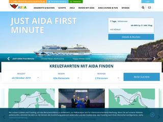 Aida besuchen