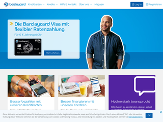 Barclaycard besuchen