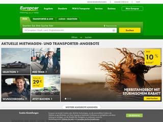 Europcar besuchen