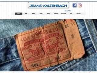 Jeans Kaltenbach besuchen
