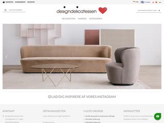 Designdelicatessen besuchen