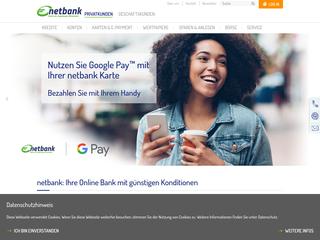 Netbank besuchen