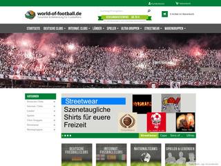 world of football besuchen