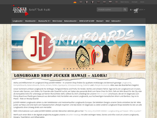 Jucker Hawaii besuchen