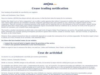 Amoma.com besuchen