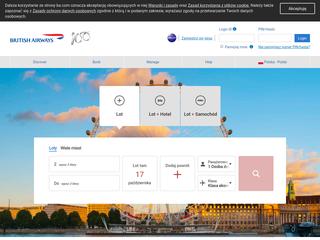 British Airways besuchen