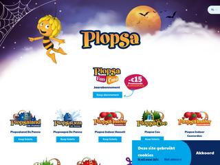 Plopsa besuchen