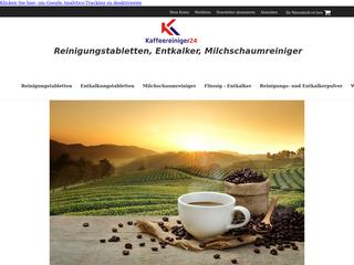 Kaffeereiniger24 besuchen