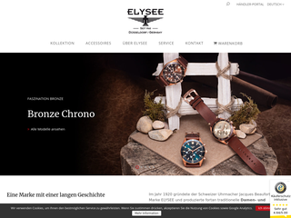 elysee-watches besuchen