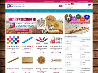 SNEG | Schnell-noch-ein-Geschenk.de besuchen
