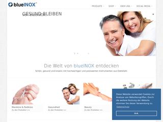 blueINOX besuchen