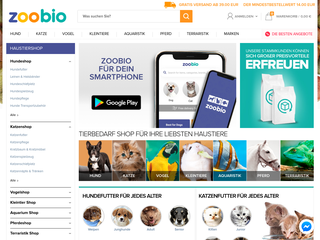 Zoobio besuchen