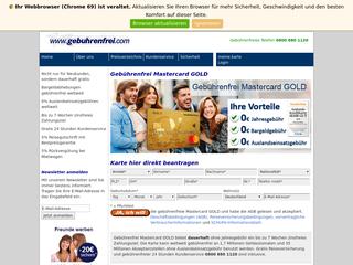 Gebührenfrei.com besuchen