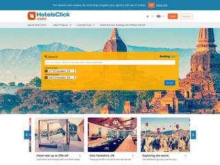 HotelsClick besuchen