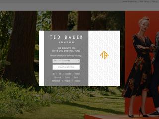 Ted Baker besuchen