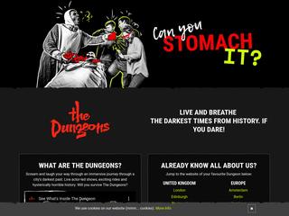 The Dungeons besuchen