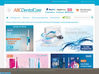Abc-dental-care besuchen
