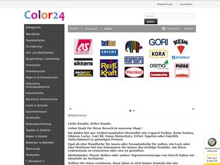 Color24 besuchen