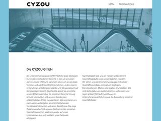 Cyzou besuchen