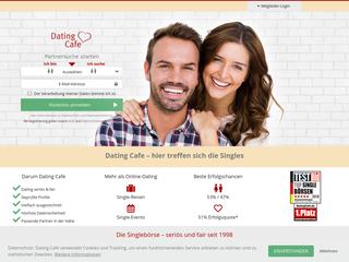 DatingCafe besuchen