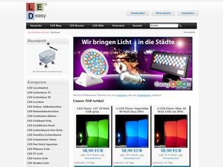 Easy LEDs besuchen