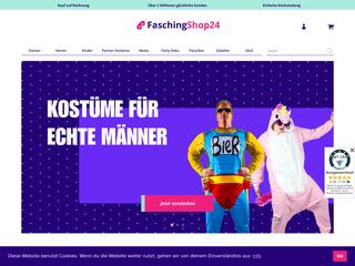 FaschingShop24 besuchen