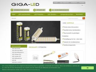 GIGA-LED besuchen