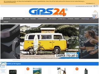 Gps24 besuchen