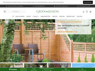 GreenSeason besuchen