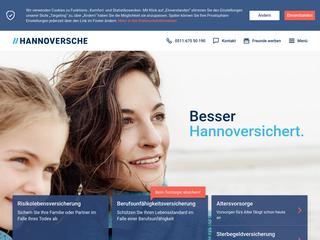 Hannoversche Leben besuchen