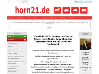 Horn21 besuchen