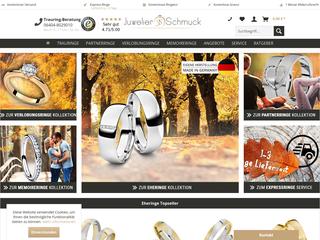 Juwelier-Schmuck besuchen