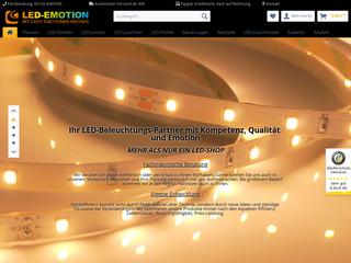 LED-Emotion besuchen