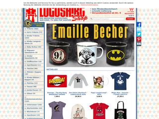 LogoShirt Shop besuchen