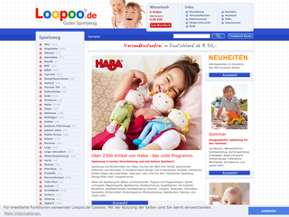 Loopoo besuchen